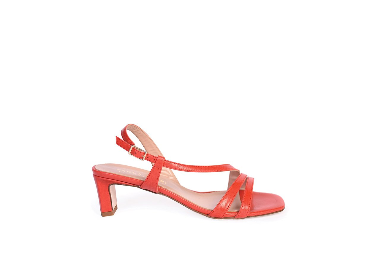 GINETTE D8044 GLAZED LACCA